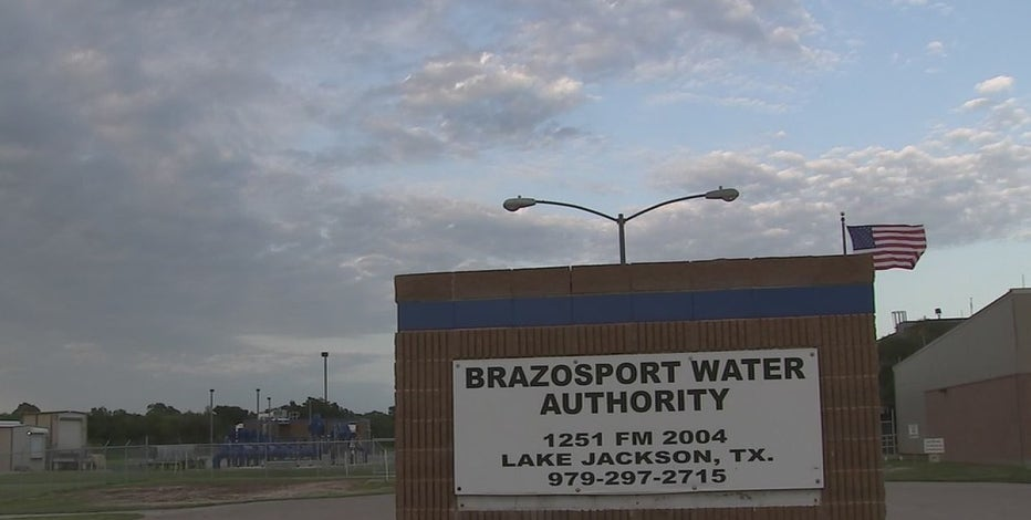 Brazosport Water Authority says it's not responsible for boy's death from brain-eating amoeba