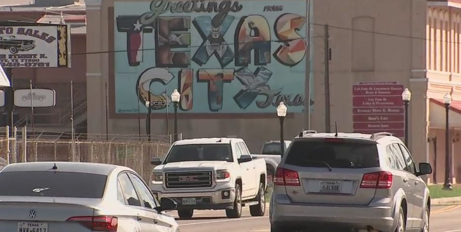 Some Texas City property owners accuse city of making it hard to keep what belongs to them