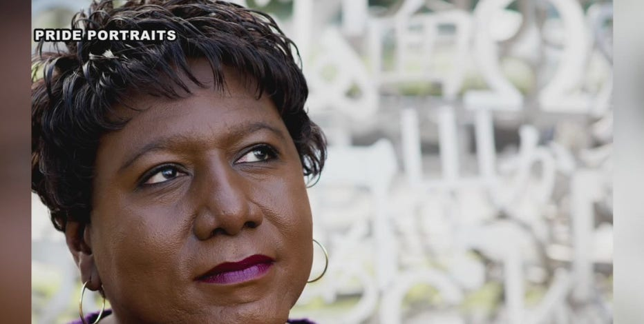 Houstonians say goodbye to Monica Roberts during memorial service