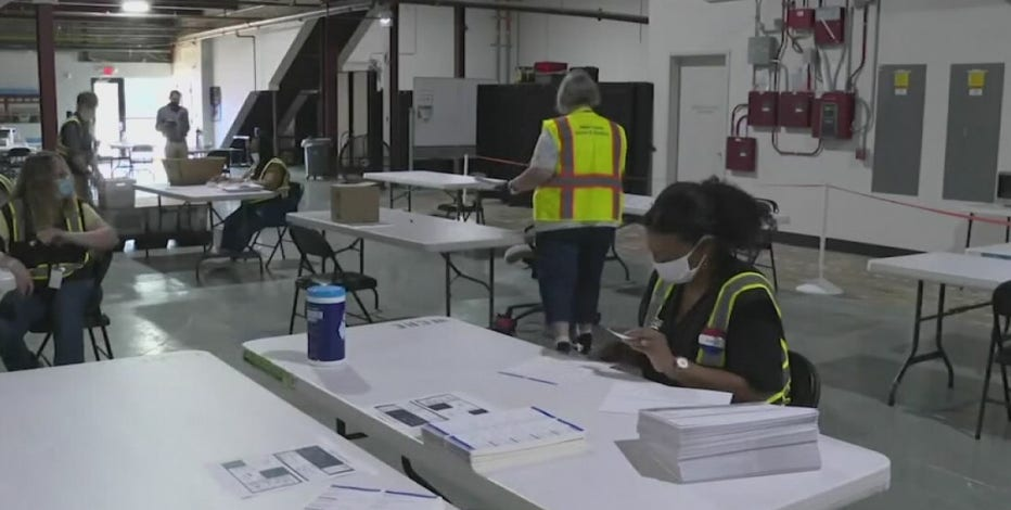 Lawsuit filed to block Texas Governor's order for mail-in ballot drop-off locations