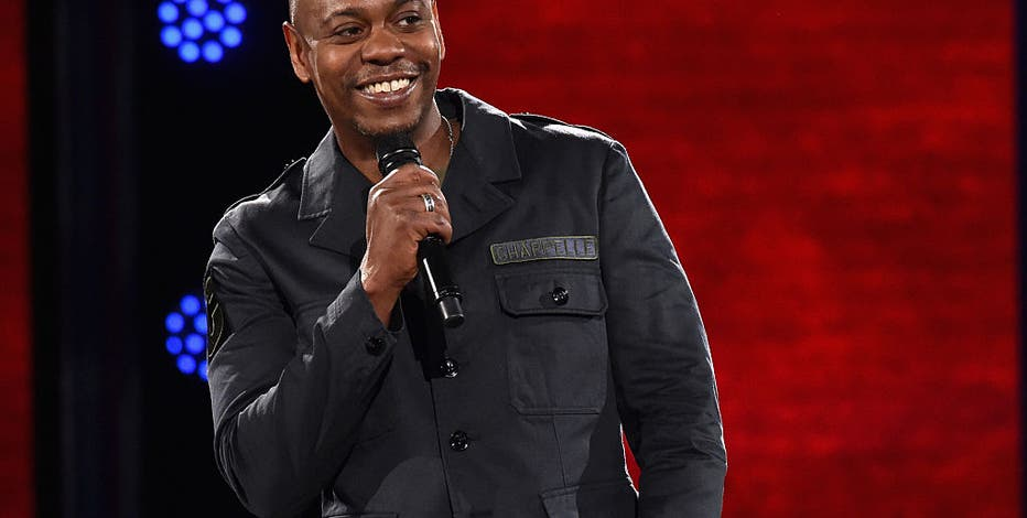 Dave Chappelle announces 3 surprise shows in Houston at House of Blues