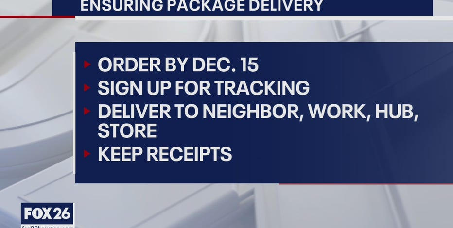 Shippers, retailers wrestle with delivering record online holiday sales