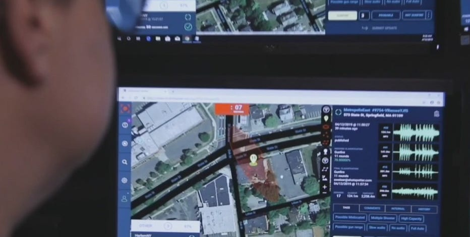 ShotSpotter accused of altering evidence at the request of law enforcement, says allegations are false