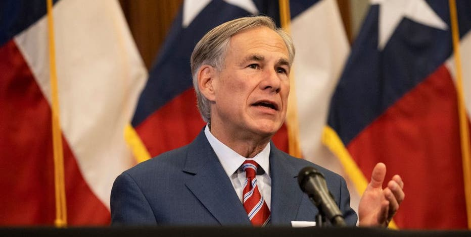 Texas governor, top health official urge quick vaccinations