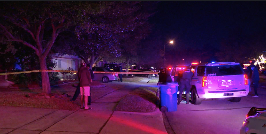 HCSO: Mother finds son dead after several days in Humble home