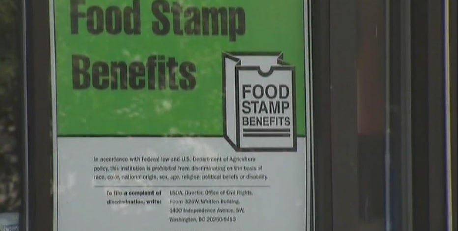Biden signs orders to increase SNAP benefits, speed up stimulus checks