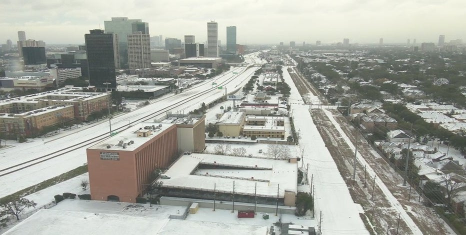 Winter storm in southeast Texas: What you need to know