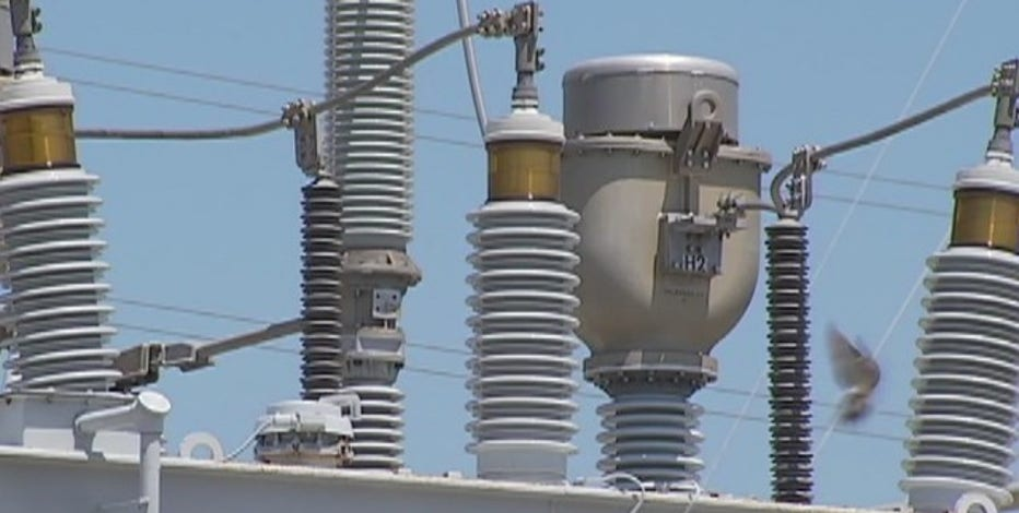 LATEST: CenterPoint Energy says nearly all electric outages restored overnight