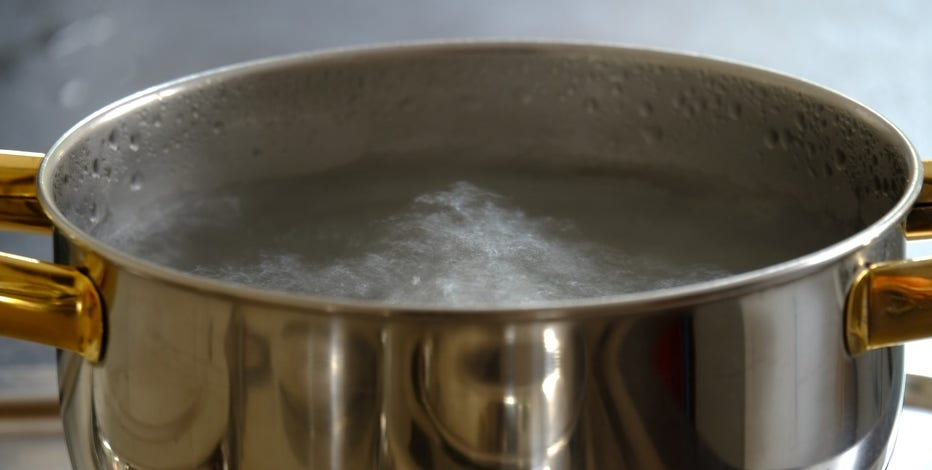 LIST: Boil water notices in effect in the Houston area