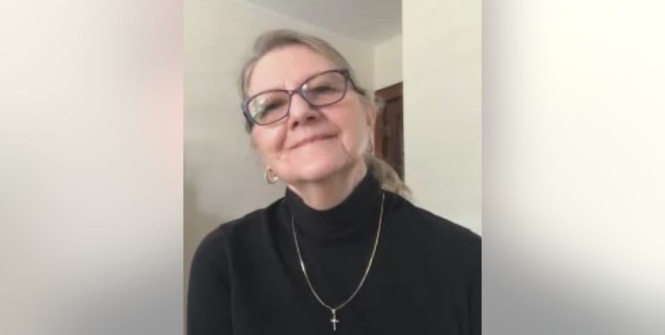 Houston-area grandmother spares eyesight by knowing symptoms of common disease
