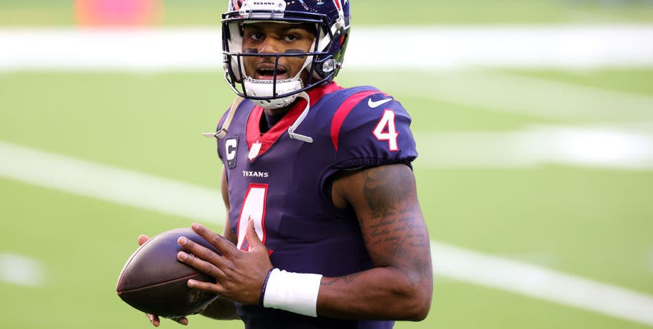 Deshaun Watson allegedly coerced massage therapist to perform oral sex: third lawsuit