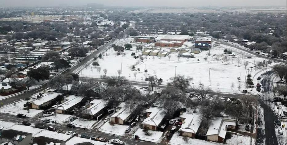 ERCOT overcharged power companies $16 billion for electricity during winter freeze, firm says