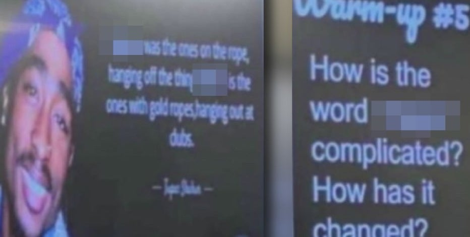 Spring Branch ISD teacher on administrative leave after school lesson gone wrong