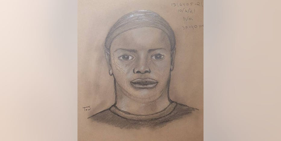Help identify suspect in robbery, sexual assault at Houston's Memorial Park