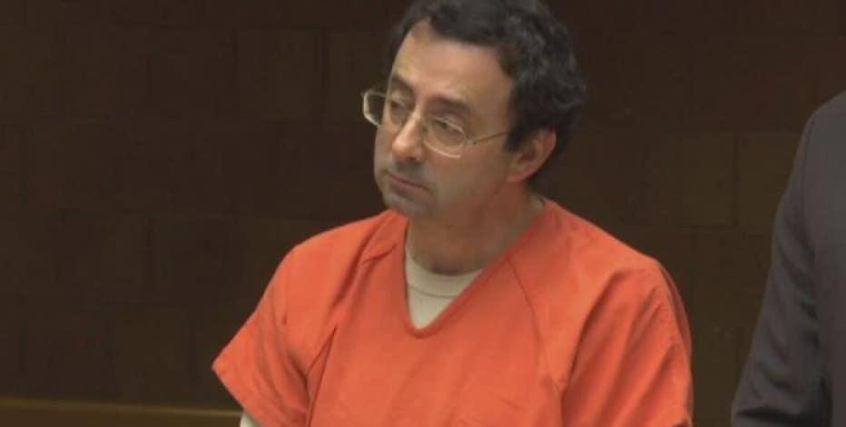 Justice Dept: FBI 'seriously mishandled' Nassar case