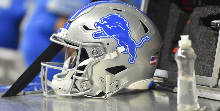 New look Lions back at Ford Field as fans return for 2021 season