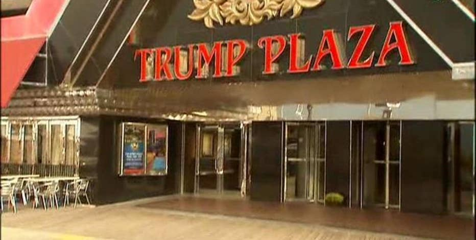 Atlantic City mayor: Tear down 'eyesore' of former Trump casino