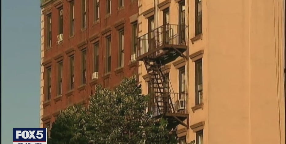 Report: 25 percent of New York City tenants are not paying rent