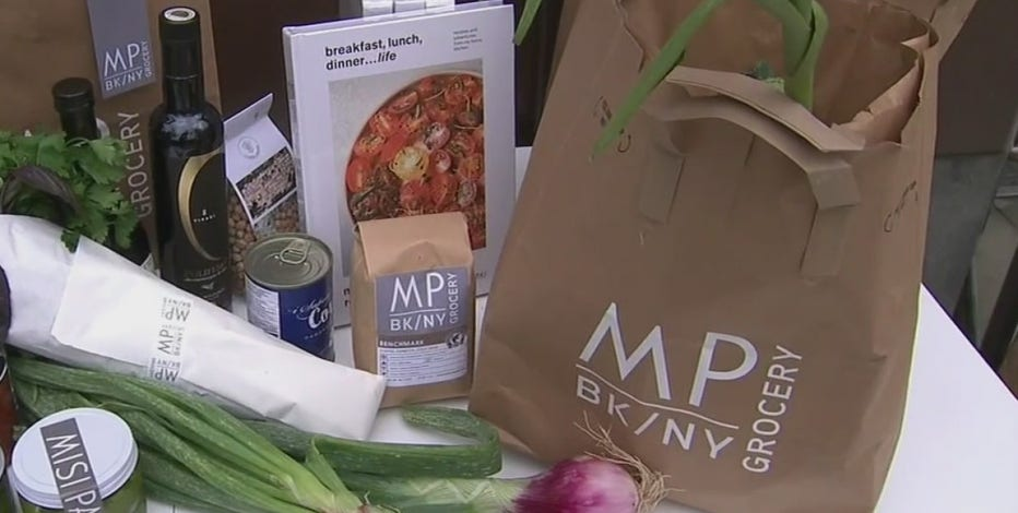 Restaurants sell specialty groceries, meal kits to survive pandemic