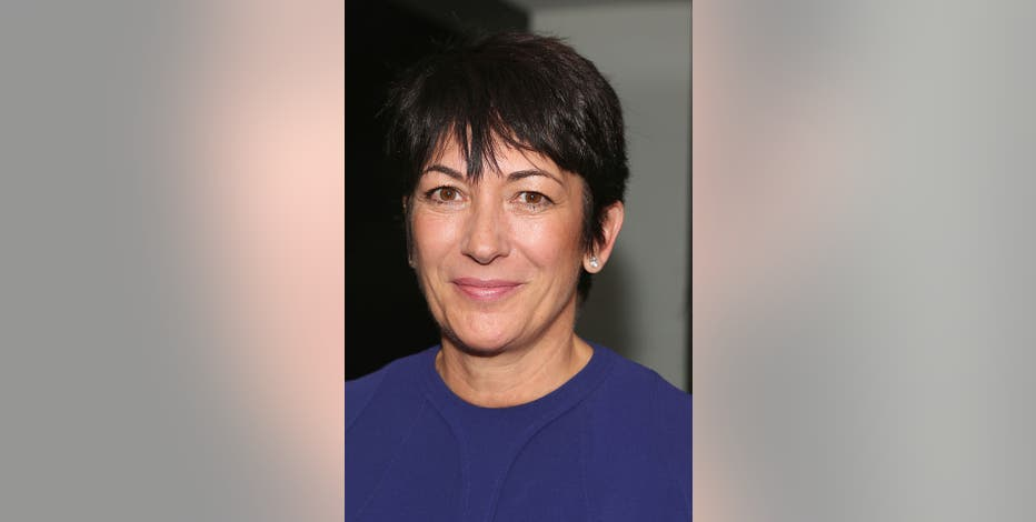 Woman claims Ghislaine Maxwell raped her '20-30 times'; willing to testify