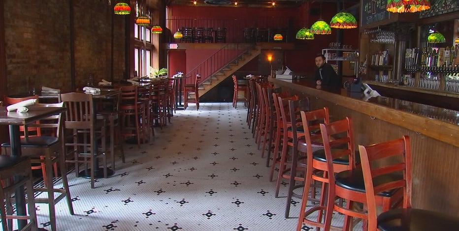 Restaurants in NJ can reopen for indoor dining beginning Sept. 4