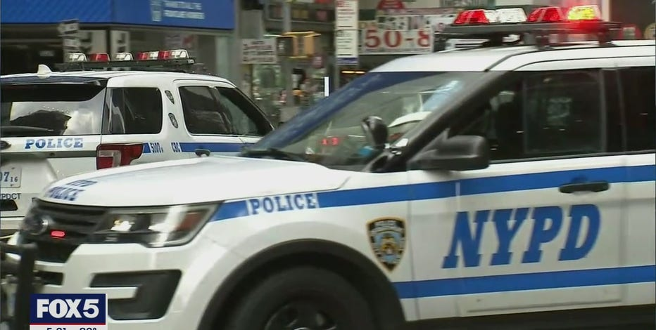 NYPD: More cops to hit the streets to stem violence during Labor Day weekend