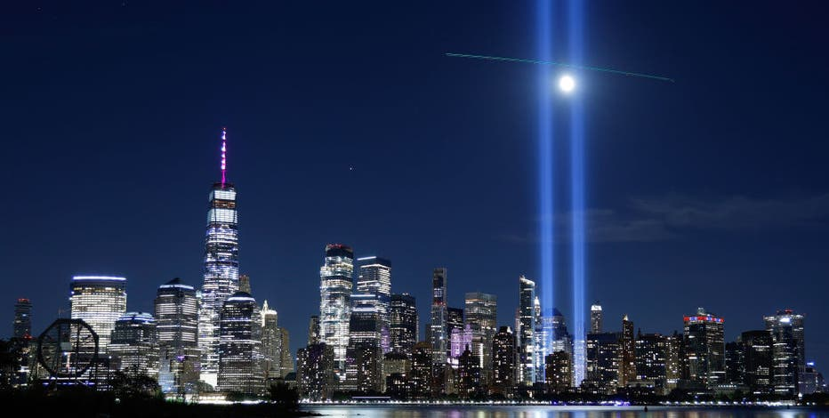 19th anniversary of Sept. 11 attacks changed by pandemic