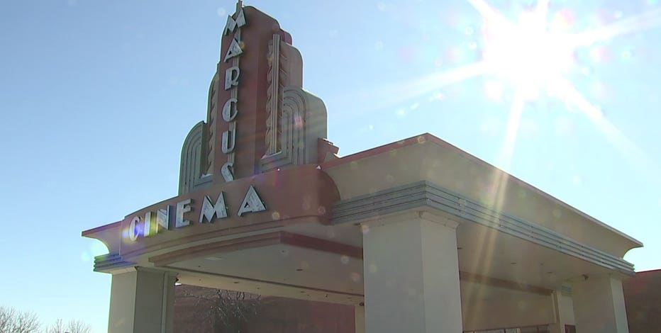 Marcus Theatres closes 17 theaters it reopened amid coronavirus