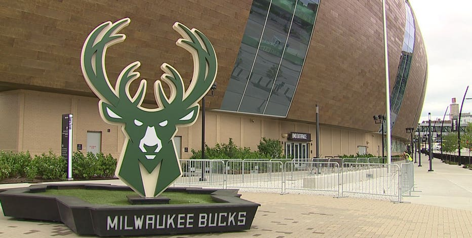 Milwaukee Bucks release 2021-22 season schedule