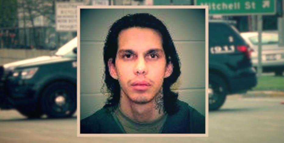 Milwaukee 2019 freeway shooting, jury finds man guilty