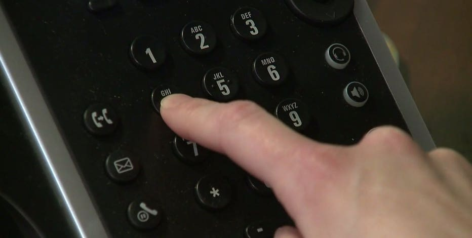 10-digit dialing for Wisconsin required beginning Oct. 24