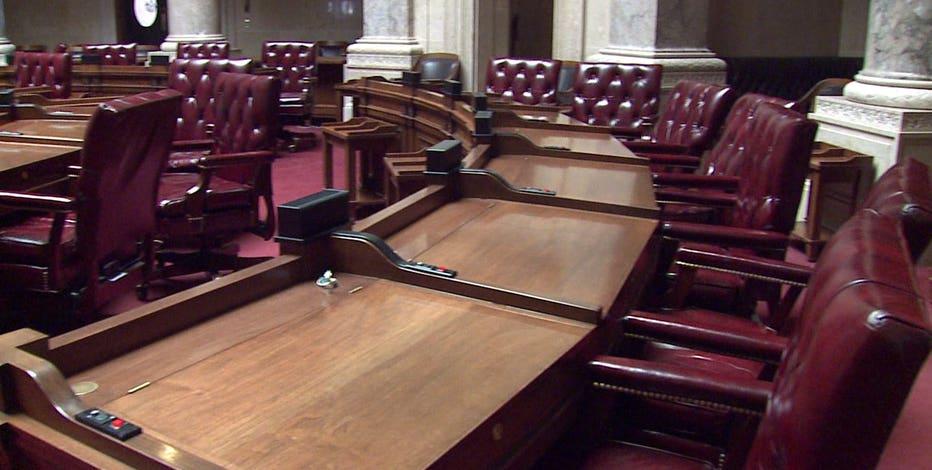 Stiffer animal abuse penalties: Wisconsin Senate to vote Tuesday