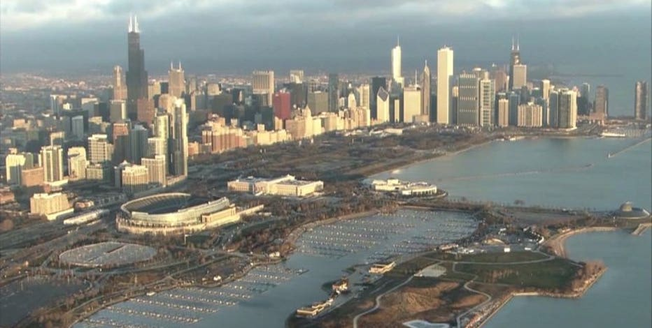 Wisconsin residents traveling to Chicago must quarantine for 14 days starting July 31; commuters exempt