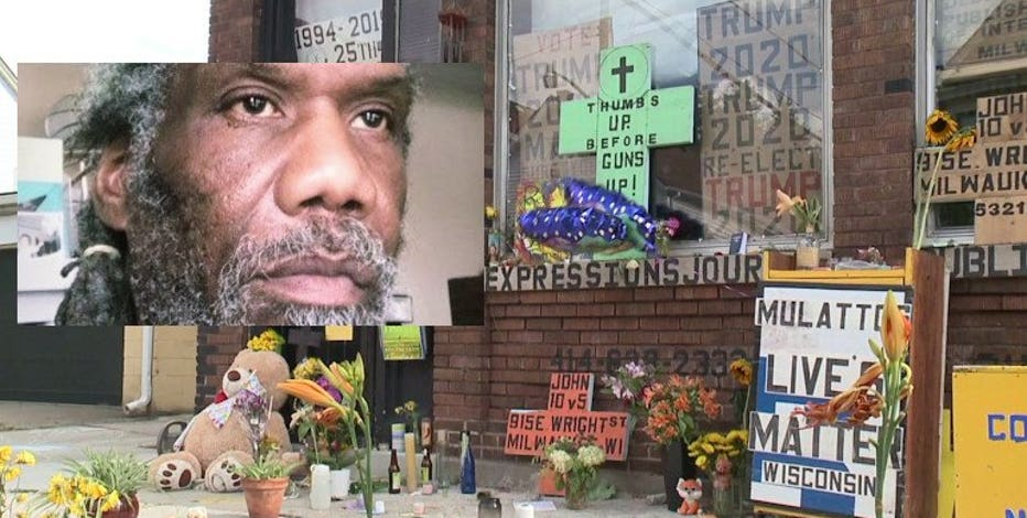 'Somebody ambushed him:' Friends mourn man who practiced what he preached, fatally shot in Riverwest