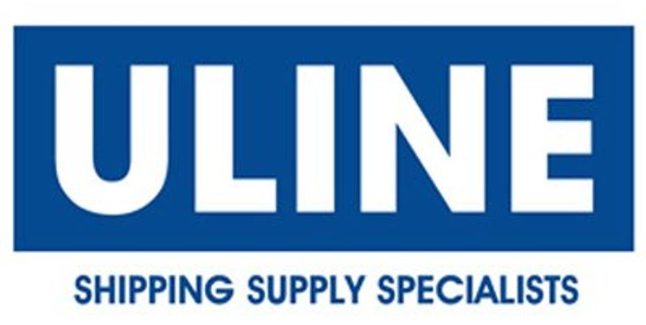 Uline seeks to fill 60 warehouse positions; starting pay $23/hour