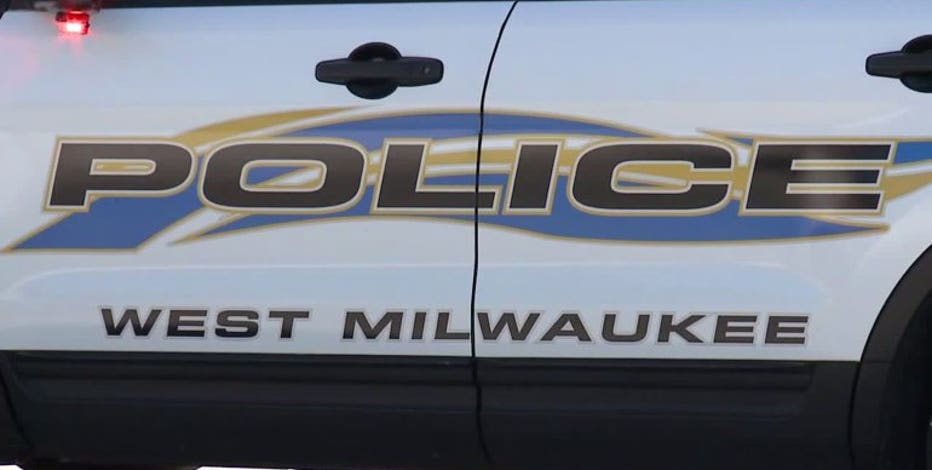 West Milwaukee home invasion, search underway for suspects