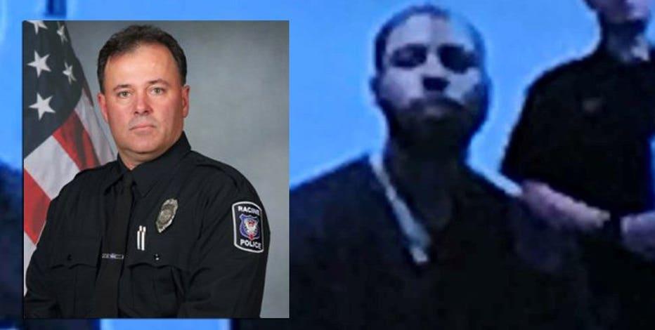 $5M bond set for Dalquavis Ward in fatal shooting of Racine Officer John Hetland