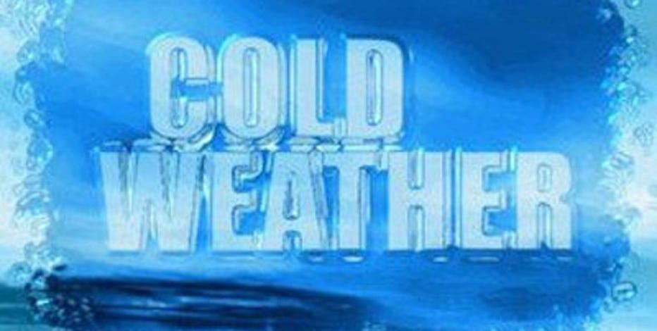 FEMA: Take extra precautions as temperatures drop this week