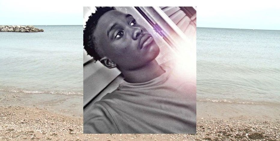 'He was struggling:' Man visiting from Mississippi drowned helping 2 children at McKinley Beach