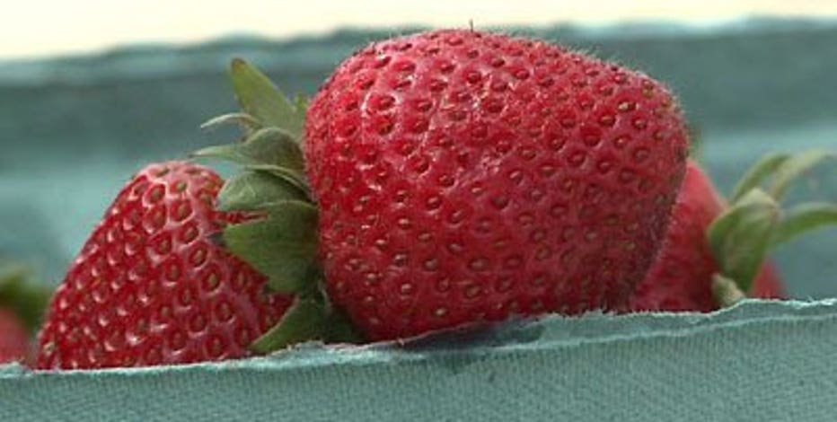 Strawberry Festival in Cedarburg canceled for 2021
