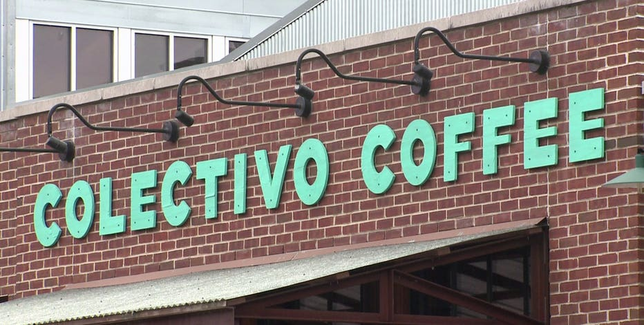 Colectivo to offer voter registration assistance at all cafes