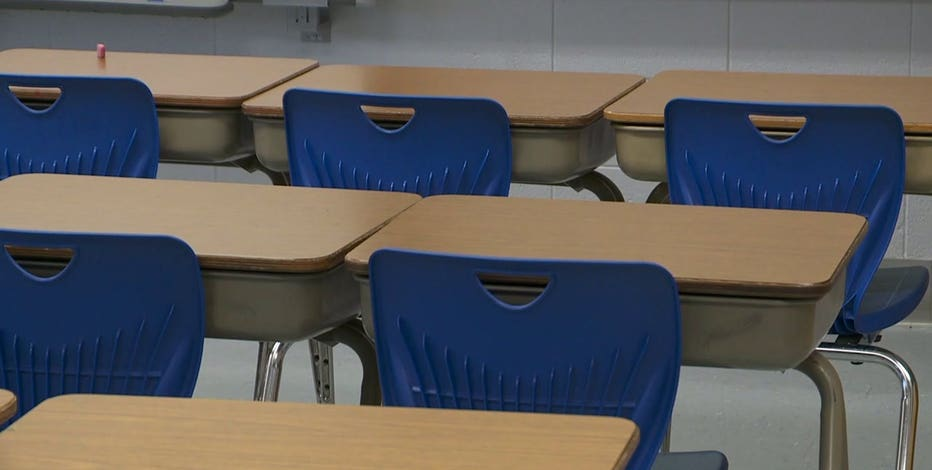 COVID-19 safety plans approved for 5 more Milwaukee schools