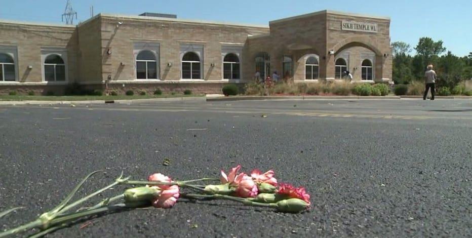 Sikh Temple shooting remembered; President Biden honors fallen