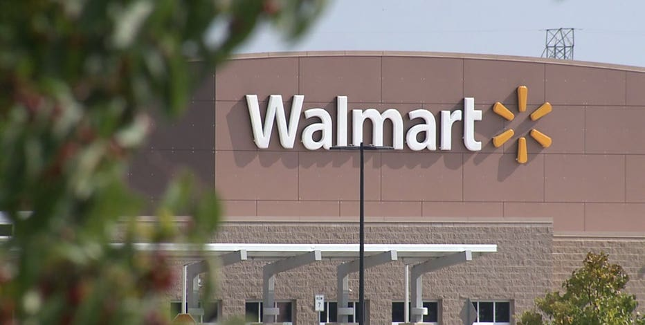 Walmart resumes counting customers in stores due to coronavirus surge
