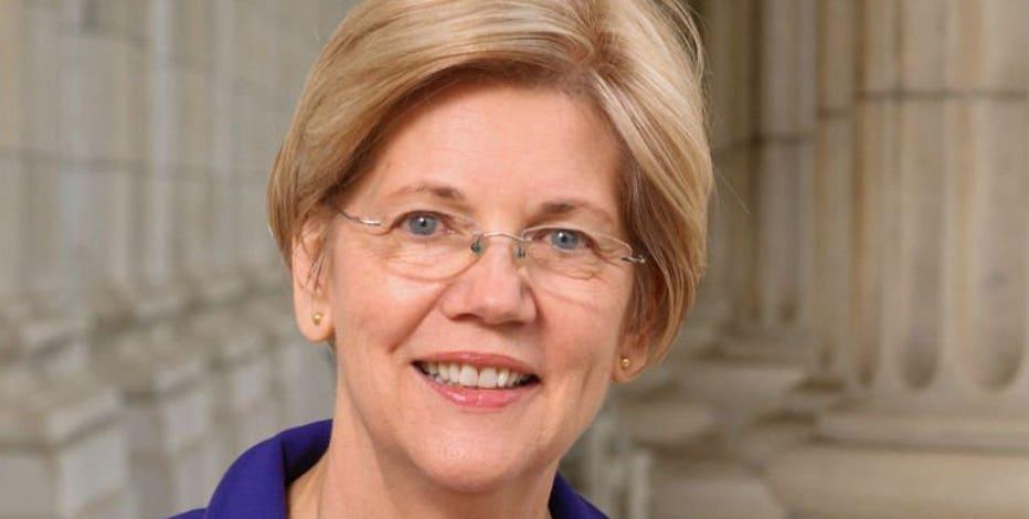 Massachusetts Sen. Elizabeth Warren coming to Wisconsin Saturday
