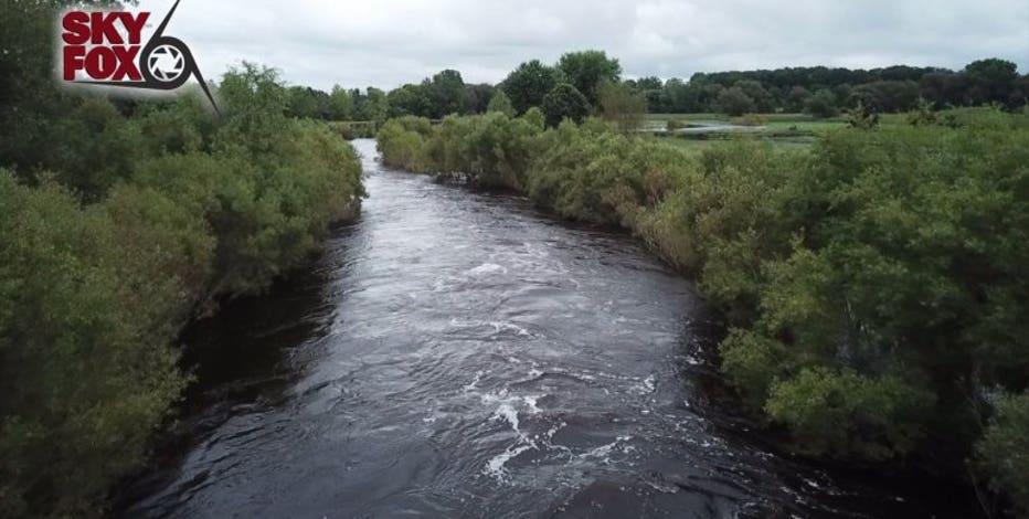 Invasive carp eDNA in Milwaukee River, DNR says