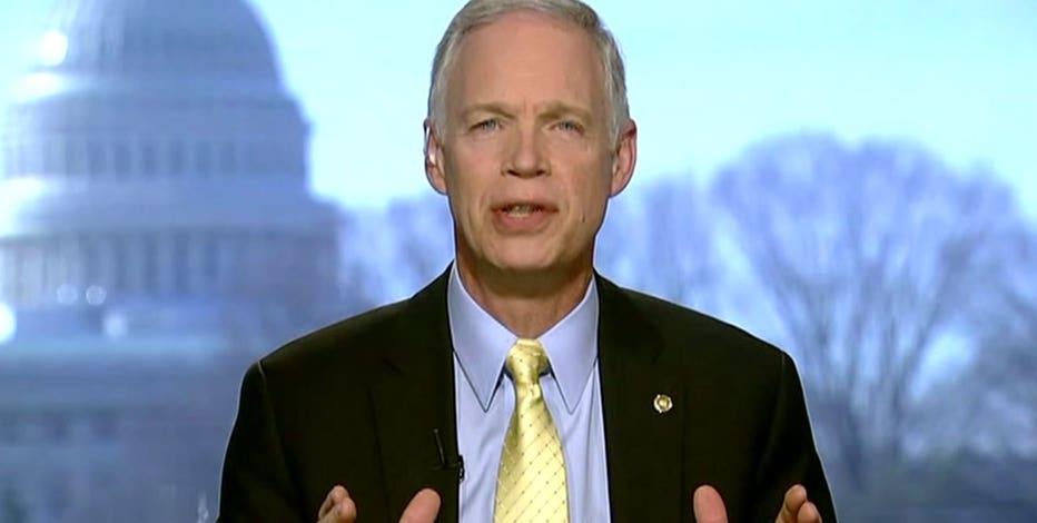 Sen. Johnson tax break push benefited megadonors: report