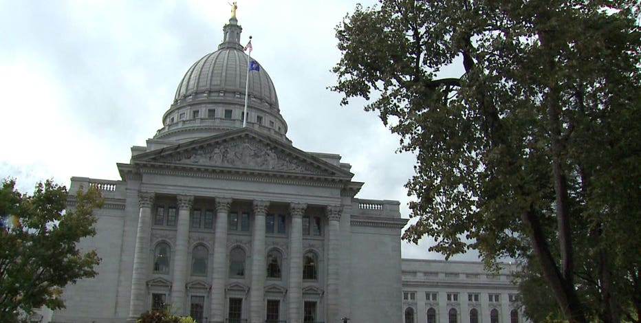 Wisconsin Republicans take no action on policing bills; Gov. Evers says 'it's a let down'