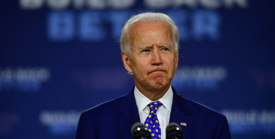 Joe Biden, convention speakers won't travel to Milwaukee for 2020 DNC due to COVID-19 concerns