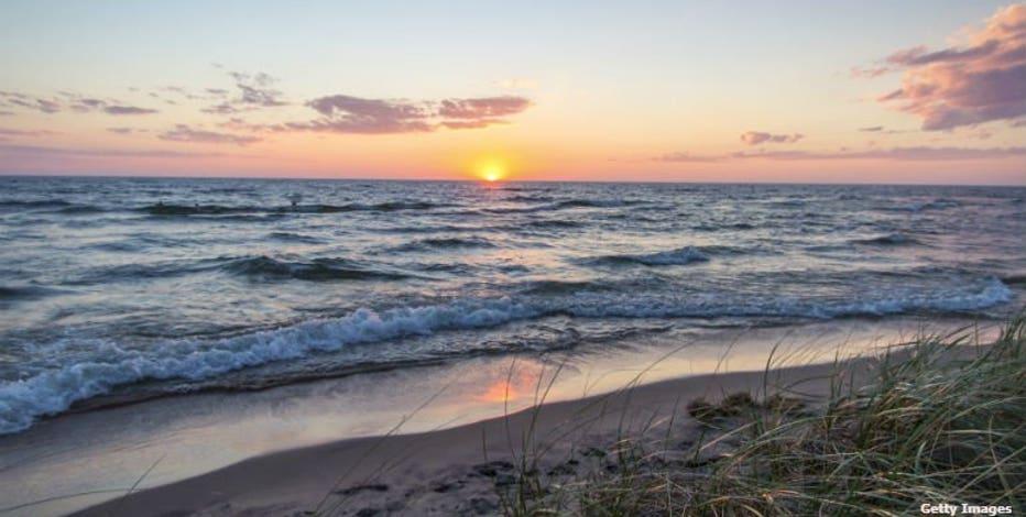 Great Lakes drownings: Numbers jump in 2021